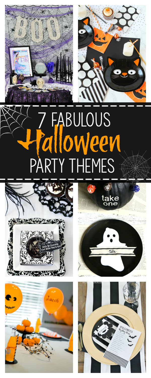 Mystery Dinner Party Menu Ideas Part - 44: Save · Halloween Mystery Dinner Party Free Menu ...
