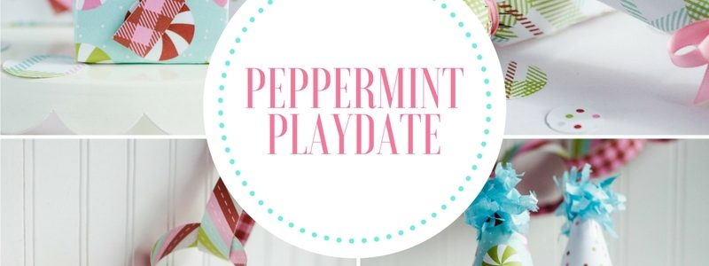 Peppermint Playdate