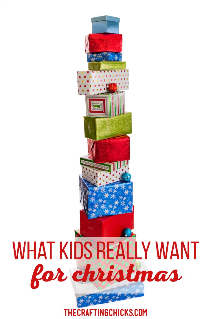 Do you want to know what kids really want to see under the Christmas tree this year? I have the answers for you in this fun gift guide. #kidsgiftguide #giftguideforkids
