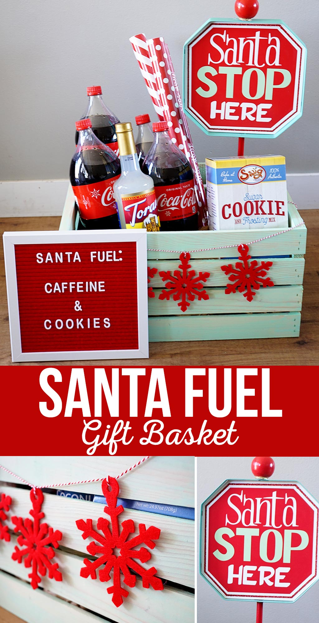 How To Create a Gift Basket with Impact
