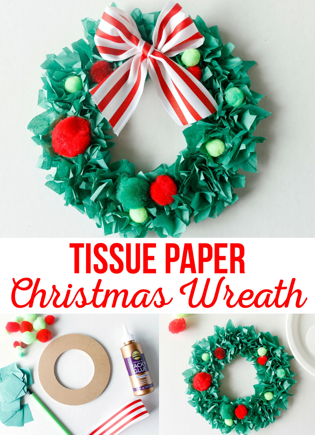 Canadian Christmas Crafts For Kids