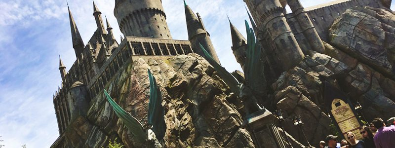 5 Things You Didn't Know about The Wizarding World of Harry Potter