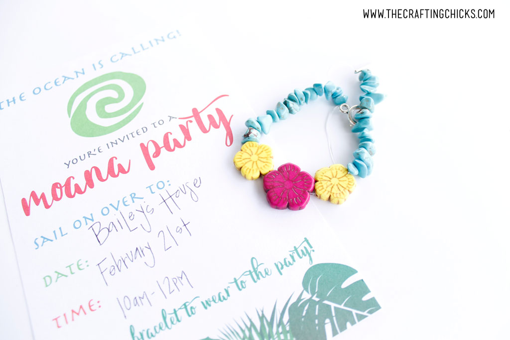 graphic about Moana Sail Printable referred to as Moana Get together Invite - The Creating Chicks