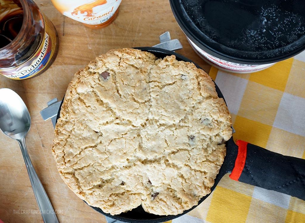 Skookie Recipe