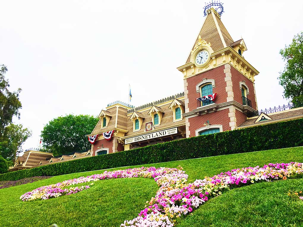 Best Photo-Ops at the Disneyland Resort