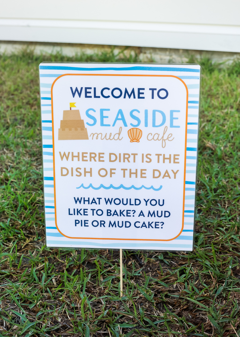 Backyard Mud Cafe
