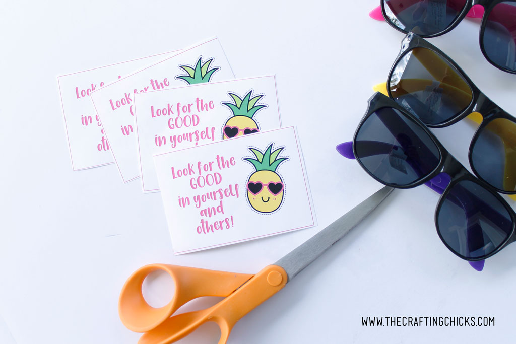 photo relating to Printable Sunglasses referred to as Gals Camp Pillow Take care of Tropical Sungles Totally free Printable