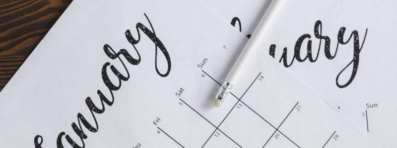Family Calendar Tips and Tricks