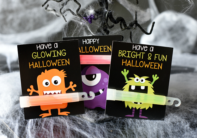 Monster Bash Party Ideas