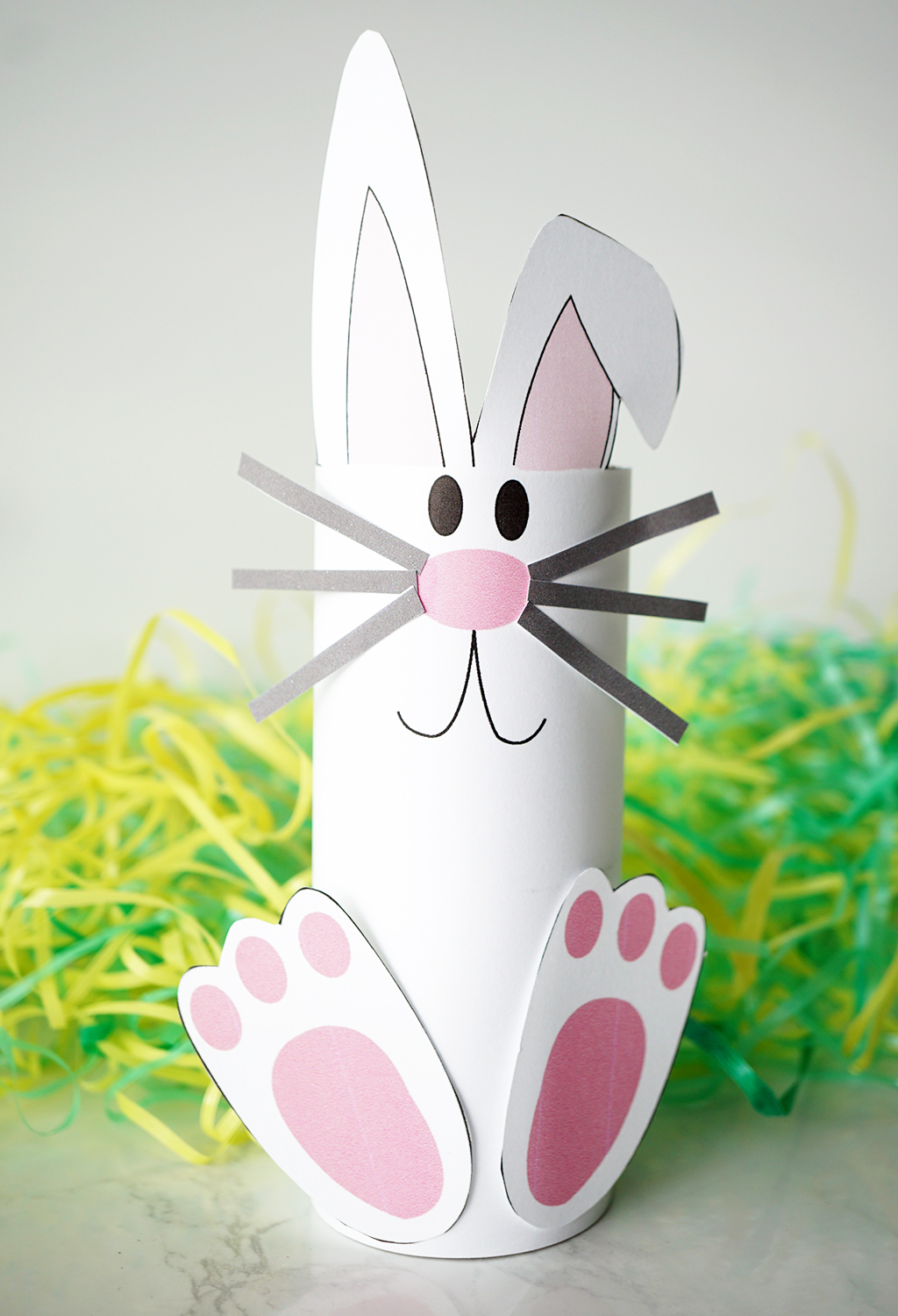 Bunny Craft Roll