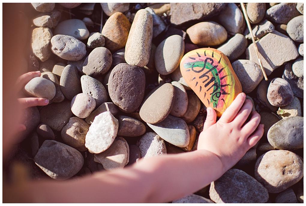 How to make kindness rocks