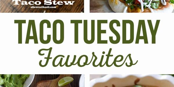 taco tuesday favorites