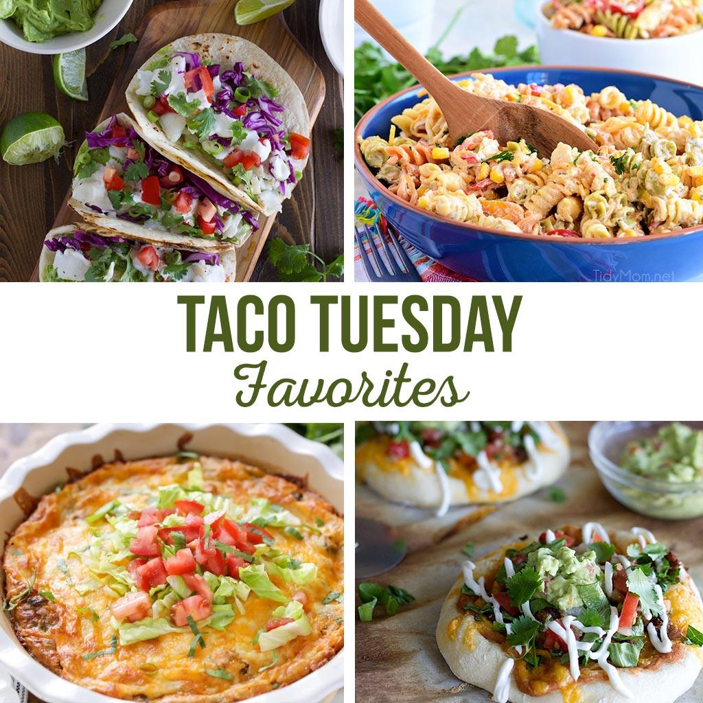 Taco Favorites