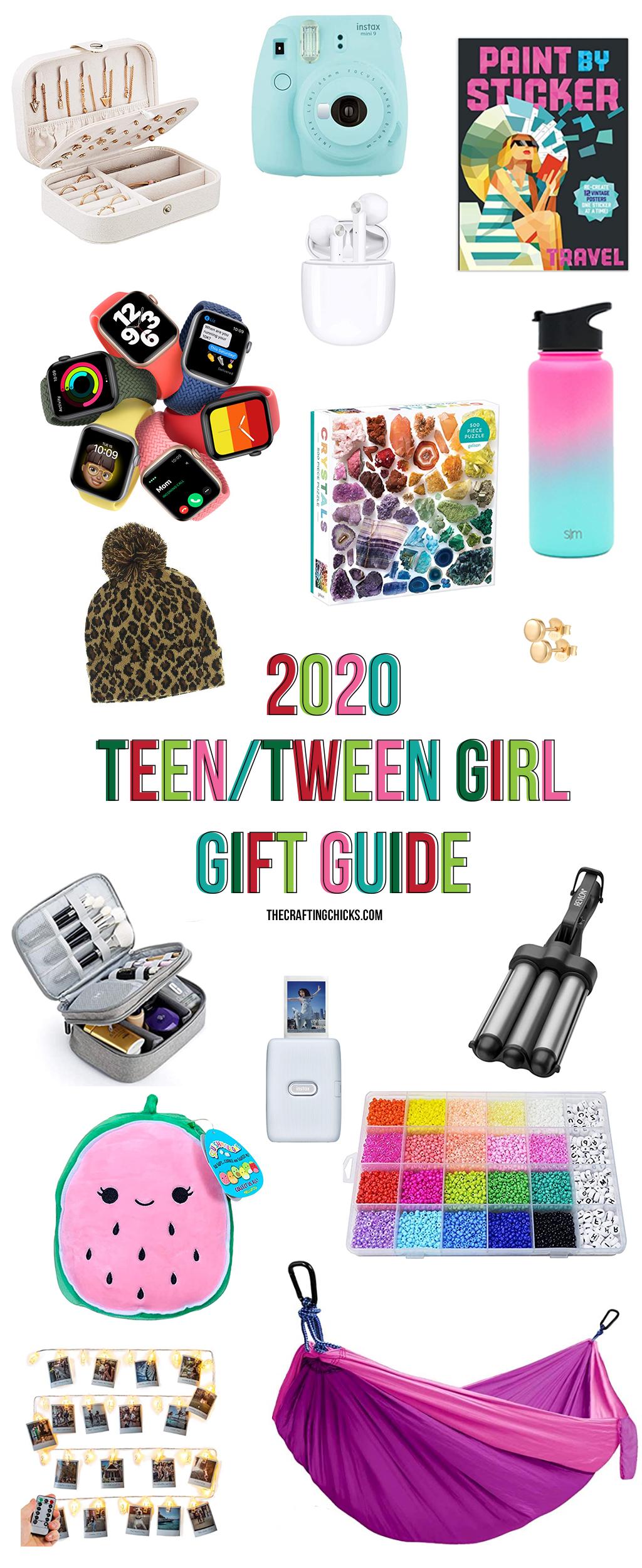 2020 Girl Gift Guide